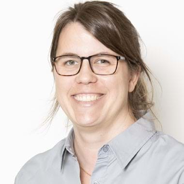 Marianne Crépeau, research assistant